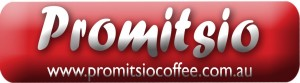 Have Promitsio Coffee