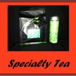 Specialty Tea red